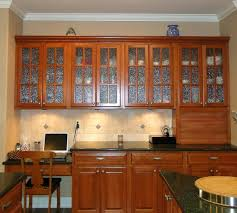 full size of kitchen cabinetbrown varnished wood cabinet glass