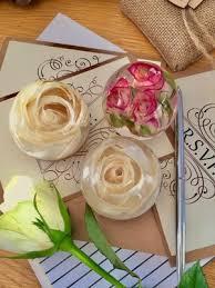 wedding flowers paperweight real flower globe paperweights gardening