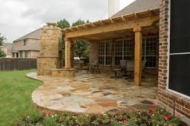 Outside Covered Patio Ideas Best  Outdoor Covered Patios Ideas - Backyard patio cover designs
