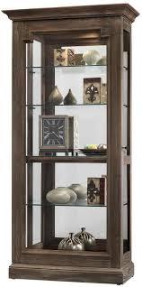 Cabinet Door Switches Lighting by Curio Cabinet Halogen Lighting Roller Light Switch Howard Miller