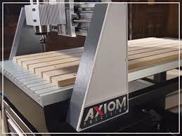 axiom precision small format cnc routers u0026 accessories
