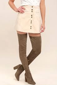 size 11 womens boots nz 100 original taupe bellatrix suede thigh high womens boots find