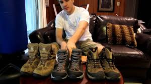buy boots all about hiking boots fitting features and buying tips
