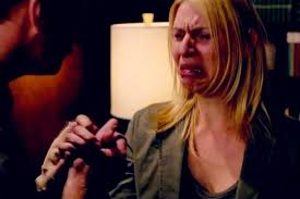 Ugly Cry Meme - homeland s 17 best carrie cry faces vulture