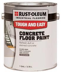 rust oleum industrial flooring navy gray concrete floor paint 1