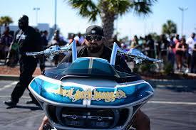 Backyard Baggers 2016 Uptown Motorsports Baddest Bagger Sound Contest Automotive