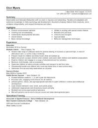 daycare resume exles child care resume sles fungram co