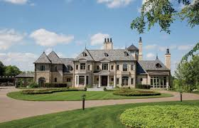 houses columbus modern day castle johnstown capital style