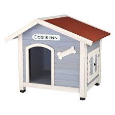 dog home decor trixie dog u0027s inn dog house hayneedle