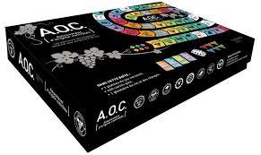 jeux de société cuisine aoc un jeu de société pour tester ses connaissances sur le vin 01