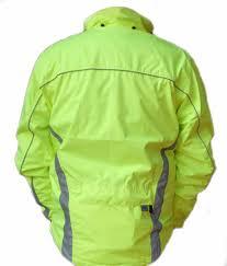 waterproof bike jacket waterproof windproof high visibilty mens breathable biking jacket