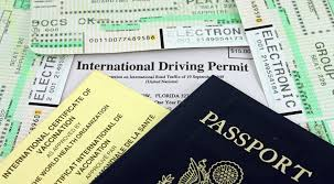 car insurance options for those coming to the u s on a visa