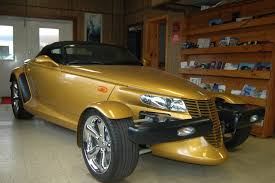 chrysler prowler used 2002 chrysler prowler base for sale mifflintown pa