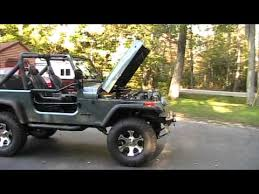 jeep wrangler 88 1988 jeep wrangler custom