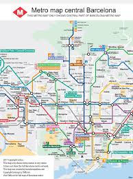 Santiago Metro Map by Barcelona 2017 Barcelona Events Supercopa 2017 Clasico Fc