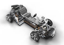 lexus hybrid vs bmw hybrid feature focus a look at the 2016 bmw i8 u0027s hybrid powertrain