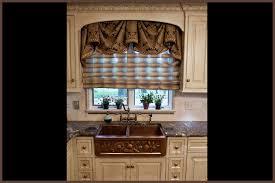 window treatment ideas for kitchens kitchen window treatments free home decor oklahomavstcu us