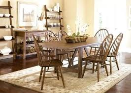 informal dining room set casual dining room tables and chairs