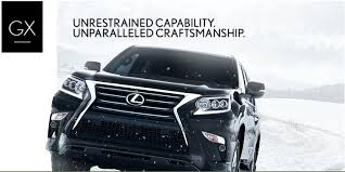 lexus certified pre owned lease 2017 lexus gx 460 buy or lease a lexus near blue bell pa