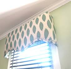 diy window cornices tommy u0026 ellie