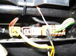 siege electrique branchement des sièges électriques sur 406 phase 2 intérieur