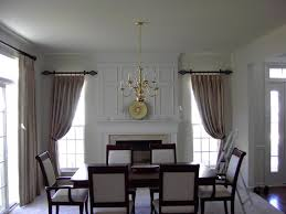 custom window treatments curtains draperies yours by design
