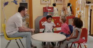 jimmy kimmel u0027s health care chat with kids is funny and sad at the