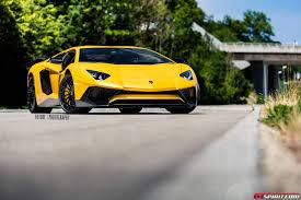 Yellow Lamborghini Aventador - utterly stunning lamborghini aventador sv photoshoot gtspirit