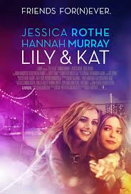 lily u0026 kat movie posters from movie poster shop