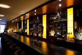 Restaurant Bar Design Ideas Contemporary American Fine Dining - Restaurant bar interior design ideas