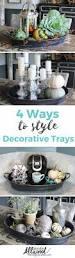 tray decor 1 tray 4 styles the magic brush