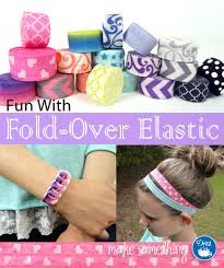 elastic headbands easy crafts elastic headbands bracelets