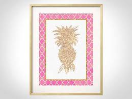 105 best pineapple images on pinterest home decorations