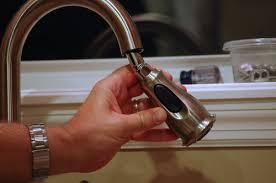 how to fix leaky kitchen faucet moen kitchen faucet repair tatertalltails designs