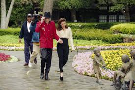 michael jackson u0027s onetime neverland lists for 100 million wsj