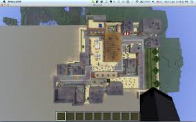 Cod4 Maps Call Of Duty 4 Crash Map Minecraft Project