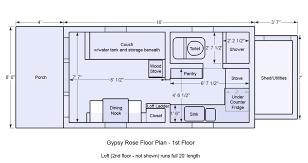 tiny homes floor plans tiny houses on wheels floor plans download tiny house layout plans