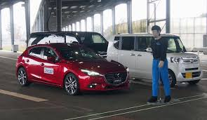mazda japan cars with advanced safety systems catching on across japan the