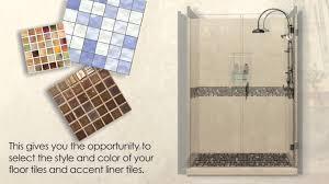 designs impressive bathtub shower surround kits 19 things to