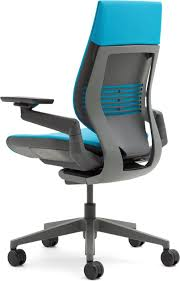 Ergonomic Office Chairs With Lumbar Support Chair Essentials By Ofm Mesh Seat Ergonomic Office Chair With Arms
