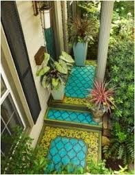 Painted Rug Stencils Top 10 Stencil And Painted Rug Ideas For Wood Floors Stenciling