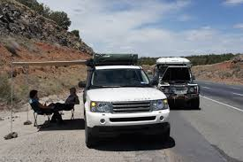 land rover discovery camping expedition portal project range rover sport u2013 final report