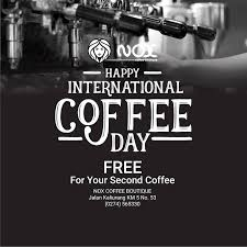 Nox Coffee get your coffee for free h a p p y i n nox coffee boutique