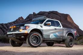 Ford Raptor Lift Kit - bangshift com this fabtech ford raptor is super plus they