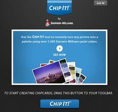 chip it by sherwin williams www letschipit com love pinterest