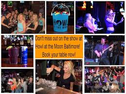 baltimore nightlife live music party venue events venue
