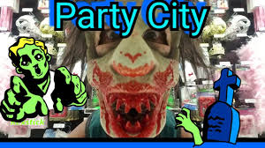 scary halloween masks party city party city 2017 halloween party city halloween costumes youtube
