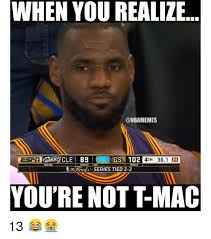 Thong Thursday Memes - 25 best memes about tmac tmac memes