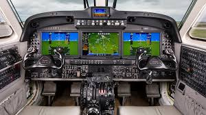 beechcraft king air pro line fusion
