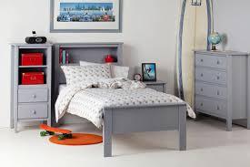 king single bed grey 100 aussie made goingbunks biz